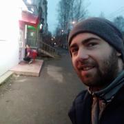 Видеооператоры в Ярославле, Андрей, 27 лет