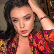 Вакуумный массаж лица, Екатерина, 21 год