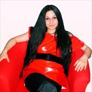 Дизайн одежды, Ирина, 40 лет