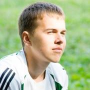 Разработка интерфейса для приложения, Андрей, 23 года