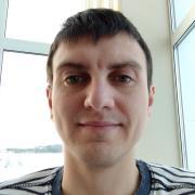 Оцифровка в Перми, Денис, 35 лет