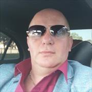 Курсы экстремального вождения, Олег, 43 года