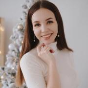 Косметологи в Волгограде, Анастасия, 27 лет