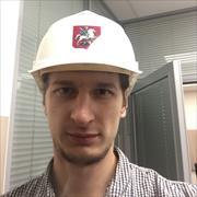 Доставка автокурьером, Алексей, 33 года