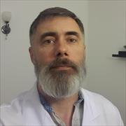 Точечный массаж, Андрей, 53 года