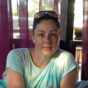 Доставка домашней еды - Мичуринский проспект, Юлия, 44 года