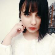 Фотографы на корпоратив в Томске, Виктория, 21 год