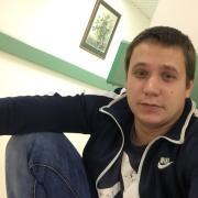 Предпродажная подготовка автомобиля в Саратове, Евгений, 27 лет