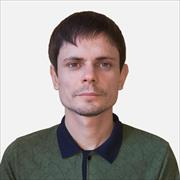 Настройка роутера на дому в Самаре, Андрей, 34 года