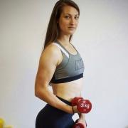 Озонотерапия, Антонина, 28 лет