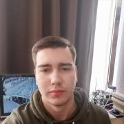 Передержка на сутки в Астрахани, Александр, 21 год