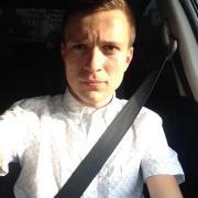 Помощь юриста при покупке автомобиля, Иван, 30 лет