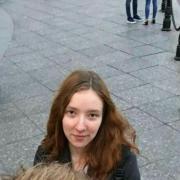 Интервьюер, Анна, 21 год