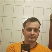 Ремонт Apple в Омске, Игорь, 31 год