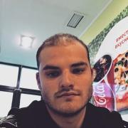 Ремонт iPhone 3g в Челябинске, Андрей, 22 года