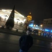 Отделка туалета в Астрахани, Аслбек, 36 лет