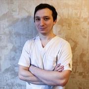 Плазмолифтинг шеи, Магомед, 28 лет