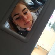 Химический педикюр в Астрахани, Валерия, 19 лет
