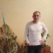 Обшивка дома плитами ОСБ в Воронеже, Александр, 28 лет