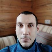Курьер на месяц в Томске, Евгений, 42 года