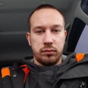 Удаление вирусов в Оренбурге, Иван, 24 года