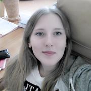 Услуги пирсинга в Владивостоке, Анастасия, 23 года