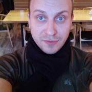 Доставка продуктов из магазина Зеленый Перекресток - Александровский сад, Александр, 33 года