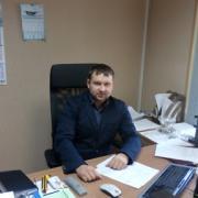 Установка котлов отопления в Новосибирске, Виталий, 37 лет