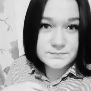 Уборка офисов в Хабаровске, Ирина, 23 года