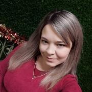 Перевозка животных в Саратове, Мария, 30 лет