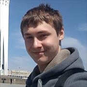 Обучение персонала в компании в Новосибирске, Вадим, 27 лет