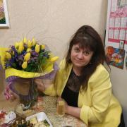 Услуги репетиторов по информатике в Астрахани, Ирина, 51 год