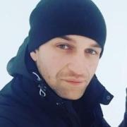 Кузовной ремонт КИА, Денис, 35 лет