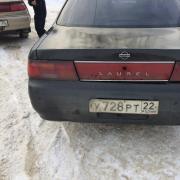 Ремонт грузовых автомобилей в Барнауле, Александр, 23 года