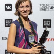 Начинающий фотограф, Наталия, 38 лет