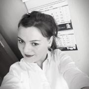 Налоговые юристы в Перми, Алиса, 33 года
