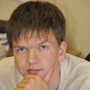 Доставка продуктов из магазина Зеленый Перекресток - Дмитровская, Александр, 33 года