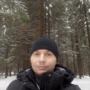 Химчистка авто в Перми, Алексей, 32 года