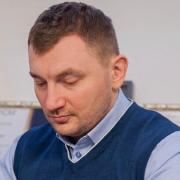 Установка витражных окон, Артём, 38 лет