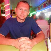 Установка котла Иммергаз, Виктор, 37 лет