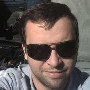 Доставка продуктов из Перекрестка - Юго-Восточная, Дмитрий, 36 лет