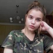 Солярий в Новосибирске, Виктория, 21 год