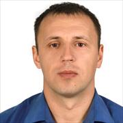 Восстановление данных в Волгограде, Виталий, 39 лет