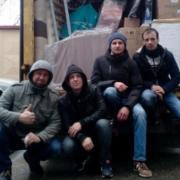 Грузоперевозки из Можайска в Москву, Андрей, 44 года