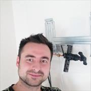 Монтаж вентиляции на кухне, Вячеслав, 32 года