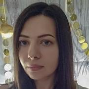Юридическое сопровождение бизнеса в Самаре, Ирина, 36 лет