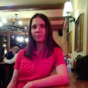 Доставка продуктов из магазина Зеленый Перекресток - Строгино, Ольга, 33 года