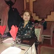 Горничные, Матлуба, 37 лет