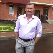 По месту проведения, Сергей, 59 лет