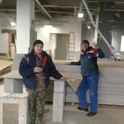 Ремонт стиральных машин в Уфе, Сергей, 40 лет
